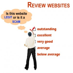 Reviewing Web Hosting